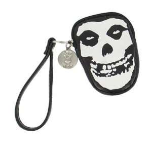 Misfits Fiend Skull Coin Purse: Sports & Outdoors