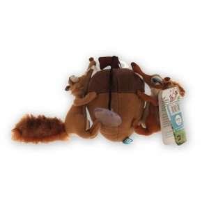 Ice Age 3   Merchandise   Plush Doll (Scrat, Scratte & Nut) (Size