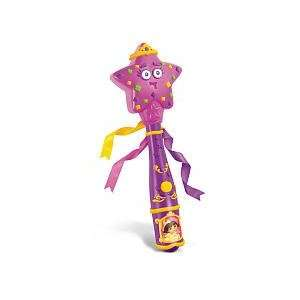 Dora Magic Adventure Wand with Tiara Toys & Games