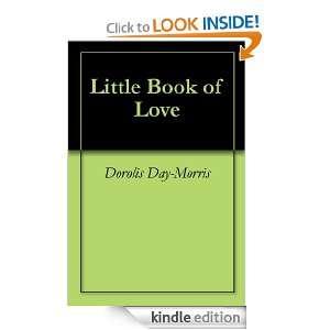 Little Book of Love Dorolis Day Morris  Kindle Store