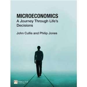 Microeconomics: A Journey Through Lifes Decisions