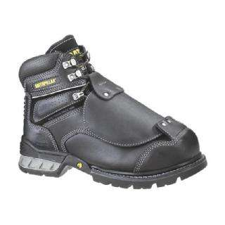 CAT Footwear Mens Ergo Flex Guard Steel Toe Work Boots   FREE