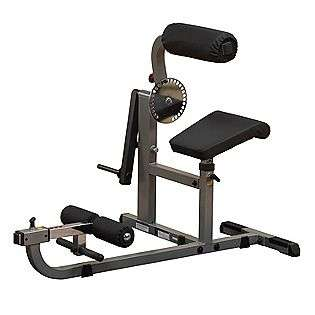 Series Ab/Back Machine  Body Solid Fitness & Sports Strength & Weight