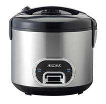 Aroma Rice Cooker & Food Steamer   Sams Club
