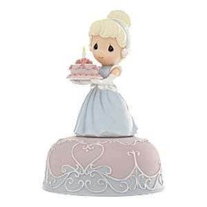 Figurine by Precious Moments  Figurines & Big Figures  Disney Store