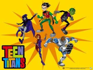 Teen Titans Season 2, Episode 13 Aftershock Part 2