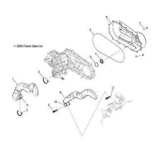 rear engine snowmobile rear free engine image for user manual