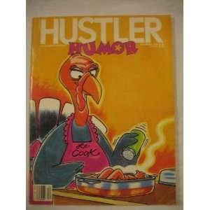 Thunder Buns Giving at the Office: Hustler Magazine Inc.: Books