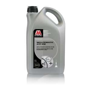 Millers Oils 5 Litres Automatic Transmission Fluid for BMW X5, E53