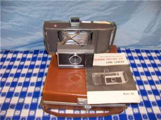 Vintage Polaroid Land Camera Model J66