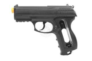 400 FPS Full Metal Crosman C11 Airsoft CO2 Gun Pistol