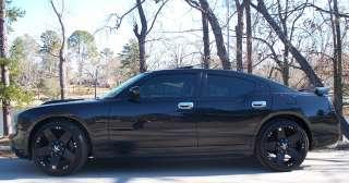 22 XD775 ROCKSTAR RIMS WHEELS Chrysler 300 Charger Rim