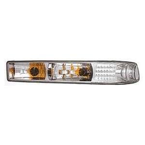 IPCW Parking Light for 1998   2004 Chevy Blazer Automotive