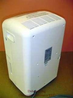 349 HONEYWELL 65PT Low Temp Energy Star Basement Dehumidifier Save $$