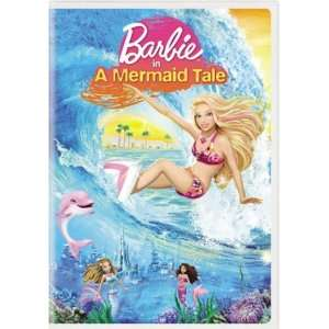 Barbie in a Mermaid Tale: Artist Not Provided: Movies & TV