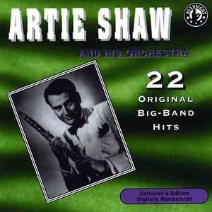 22 Original Big Band Hits, Artie Shaw Jazz