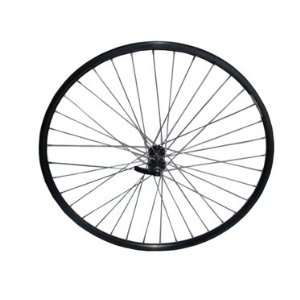 Bike  Bicycle 700c Alloy Front Wheel casSette 80g W