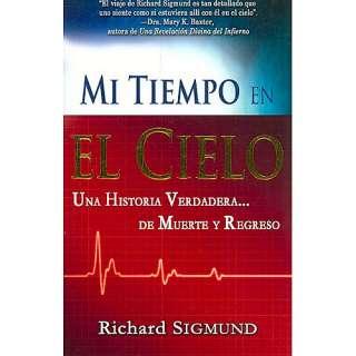 Historia VerdaderaDe Muerte Y Regreso, Sigmund, Richard Religion