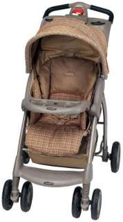Aura Elite Travel System