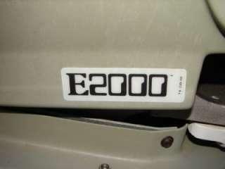 Den tal ez Dental SALON Tattoo E2000 Recliner Chair Table Lighted Foot