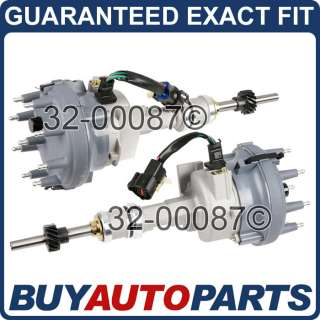 NEW COMPLETE IGNITION DISTRIBUTOR   FORD 5.0L TRUCK VAN
