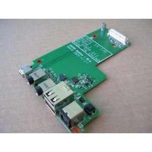 NEW OEM Dell Latitude E5500 Circuit Board DC Jack