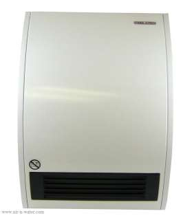Stiebel Eltron CK 15E 120V Electric Wall Heater Features Elegant