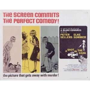 Peter Sellers)(Elke Sommer)(Herbert Lom)(George Sanders)(Bryan Forbes