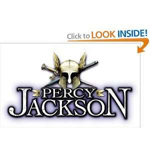 (Percy Jackson & the Olympians) (9780141330006): Rick Riordan: Books