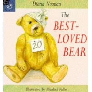 Picture Books) (9780590558518) Diana Noonan, Elizabeth Fuller Books