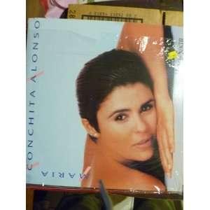 Hazme Sentir [Vinyl]: Maria Conchita Alonso: Music