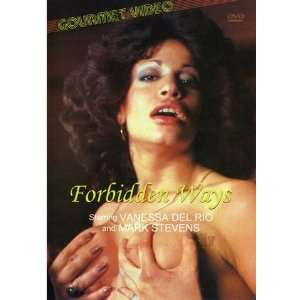 Forbidden Ways: Vanessa Del Rio, Mark Stevens: Movies & TV