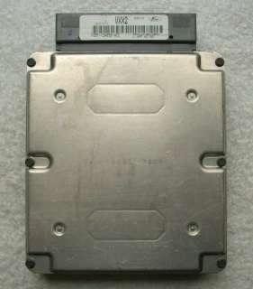 OEM 1998 Ford Expedition ECM ECU PCM Engine Computer #F85F ACC / VXX2