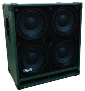 B410 AVATAR Bass Guitar amp Speaker cabinet Eminence