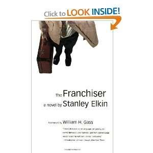 Series) (9781564783059): Stanley Elkin, William H. Gass: Books