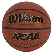 28.5 Basketball Wilson Sporting Goods NCAA Super Grip 28.5 Basketball