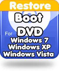 Computer Guys Boot Disk for Gateway Desktop Windows XP Restore,Fix
