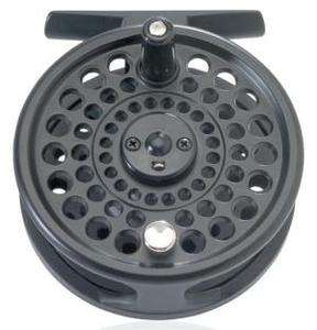 NEW Hardy Greys G Series G2 Fly Reel   1/2 off Fly Line
