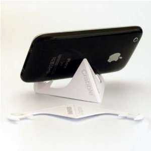 WALLET (White)   for the iPhone, iPod Touch Cell Phones