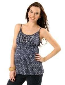 NWT MOTHERHOOD Maternity LOT Summer Tank Top Cami Dress Shirt Blouse T
