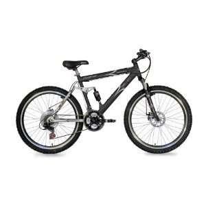 GMC Topkick Dual Suspension Mens Mountain Bike Bicycle