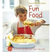 Williams Sonoma Fun Food Williams Sonoma Fun Food