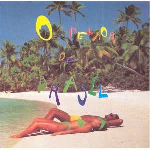 O Melhor De Brasil Various Artists Music