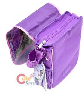 Princess Tiana School Rolling Backpack Lunch bag 5