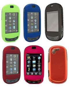 Accessory For SAMSUNG GRAVITY T Touch Cover Case