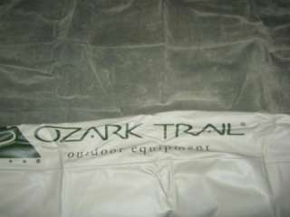 Ozark Trail Inflatable Bed Mattress   Pump not included
