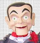 SLAPPY FROM GOOSEBUMPS VENTRILOQUIST DUMMY DOLL PUPPET