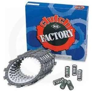 Factory Kevlar High Performance Clutch Disc Set KG043 7HPK Automotive