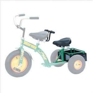 Morgan Cycle PickUp CrewCab Trike Kit Toys & Games
